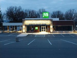 Juniata Valley Bank - Mifflintown Branch