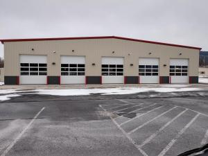 Reedsville Fire Company